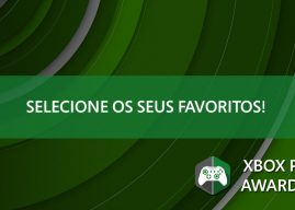 Xbox Power Awards 2020 – Votação Popular