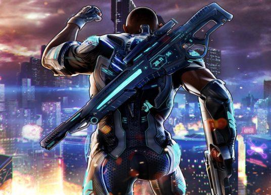 Crackdown 4? Novo jogo de ação da Sumo Digital está em desenvolvimento