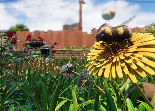 Obsidian confirma que insetos voadores estão a caminho de Grounded
