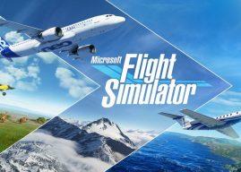 Asobo Studio ainda não descartou totalmente Microsoft Flight Simulator no Xbox One