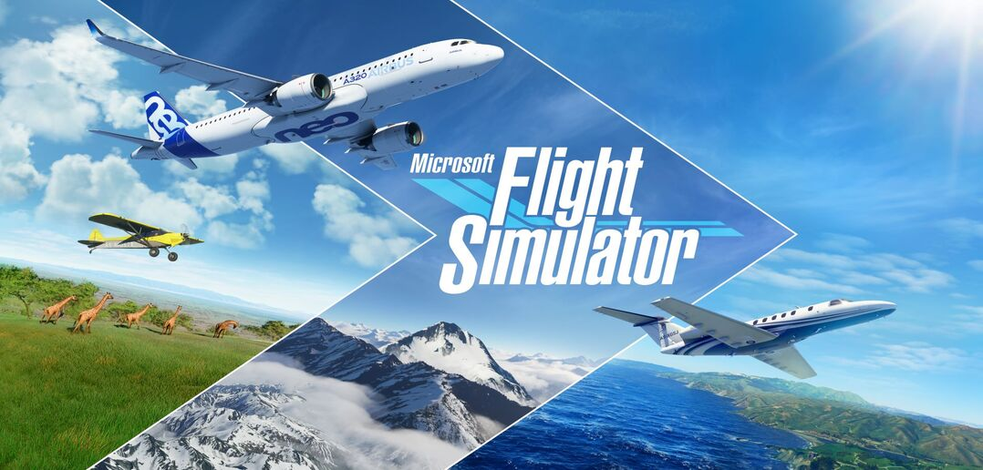 Microsoft Flight Simulator 2021 Hinta