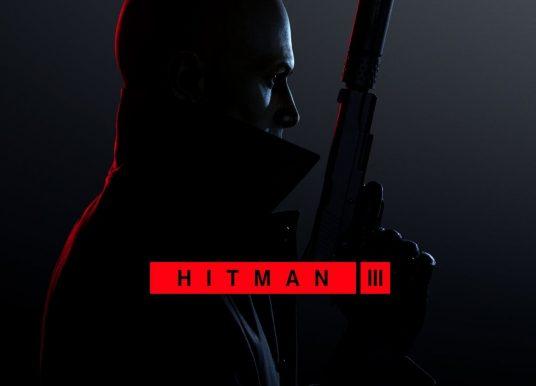 Análise – Hitman 3