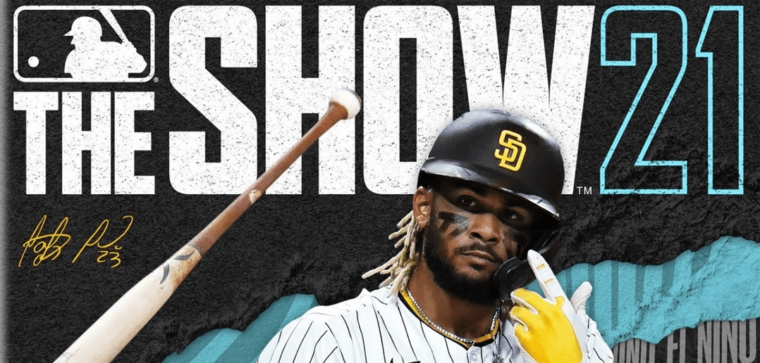 MLB The Show 21 - Gaming Lab