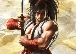 Análise – Samurai Shodown (Xbox Series X)
