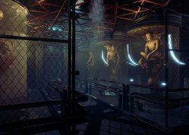 Misturando Lovecraft e Cyberpunk, Transient chega ao Xbox One em 2021