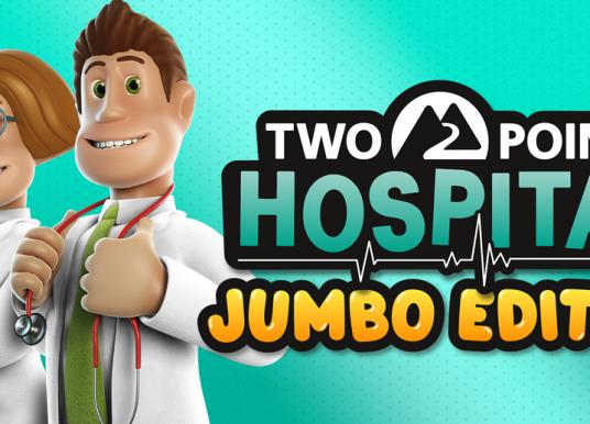 Análise – Two Point Hospital: JUMBO Edition