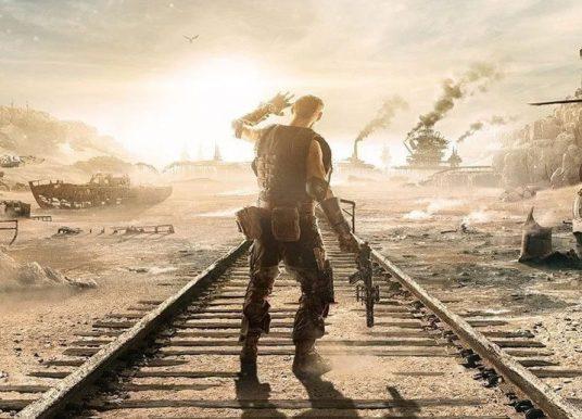 Metro Exodus revela Complete Edition e data da versão para Xbox Series X|S