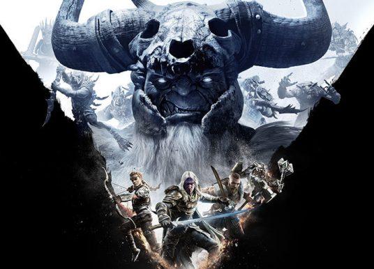Drops #27 – The Coalition usará Unreal Engine 5, Novo Battlefield será cross-gen, 20 Anos de Xbox e muito mais