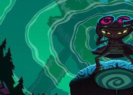 Tim Schafer apresenta novos ambientes para Psychonauts 2