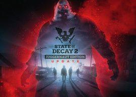State of Decay 2 recebe atualização Plague Territory