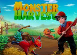 Monster Harvest é adiado em algumas semanas