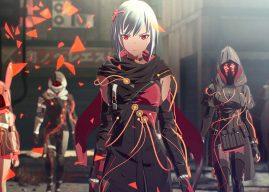 Análise – Scarlet Nexus