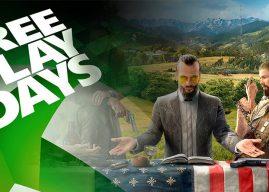 Dias para Jogar de Graça – Far Cry 5, Unturned e Bee Simulator