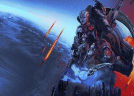 Mass Effect Legendary Edition superou todas as expectativas da EA