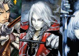 Castlevania Advance Collection já está disponível para Xbox