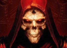 Diablo II: Resurrected aquece seu lançamento com dois Live Action