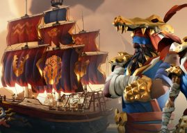 Temporada Quatro de Sea of Thieves chegou com diversas novidades