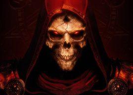 Análise – Diablo II: Resurrected