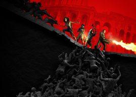 Análise – World War Z: Aftermath