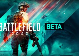 Primeiras Impressões – Battlefield 2042 Beta