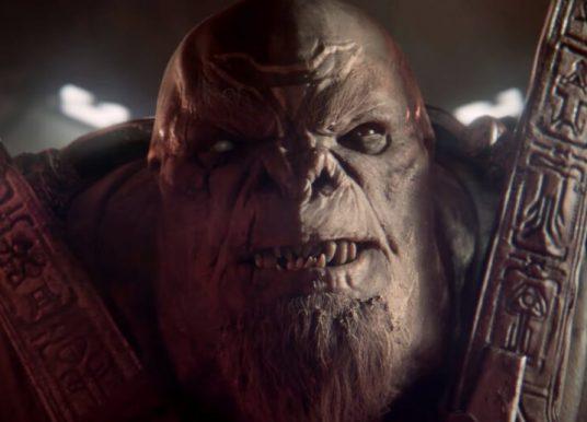 Líder dos Banidos manda recado em novo trailer de Halo Infinite